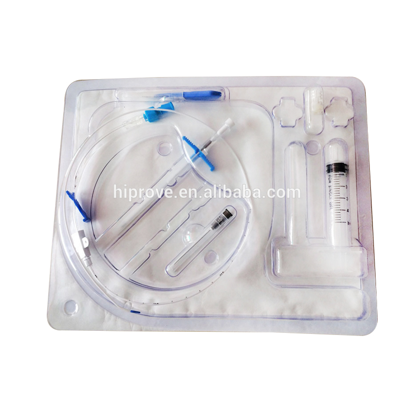 Peripherally  Inserted Central Catheter Kit/PICC Line