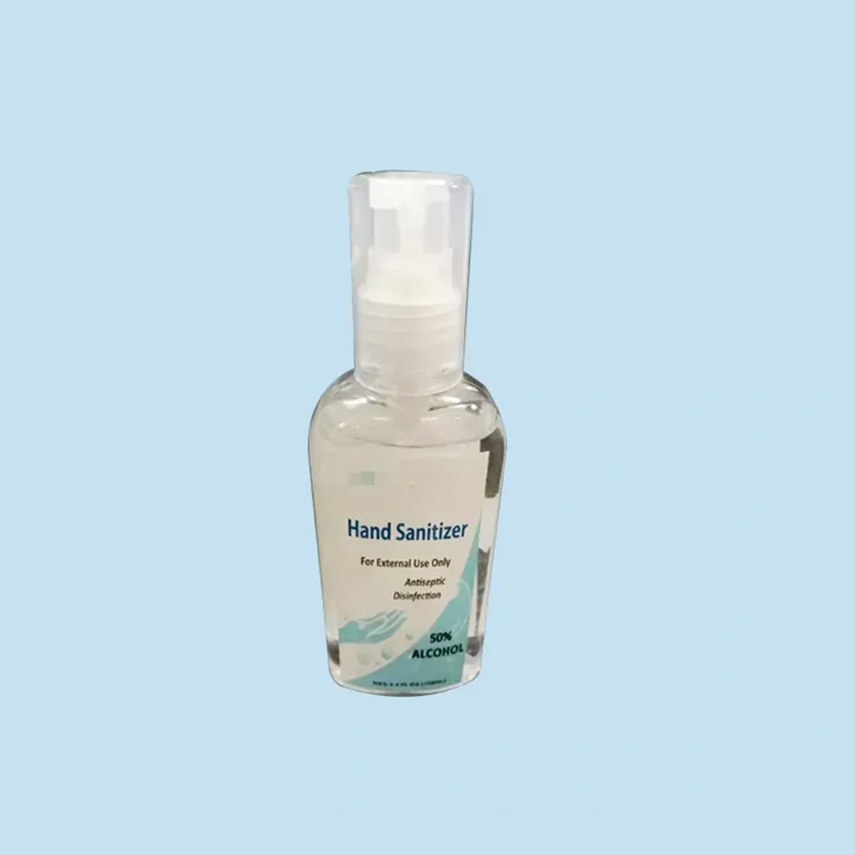 75% Alcohol Hand Wash Sanitizer